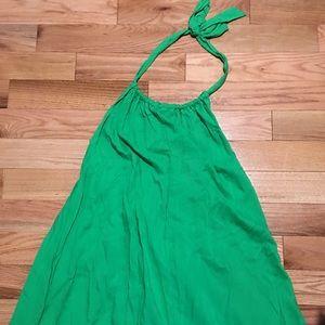 Dresses & Skirts - Beautiful green maxi